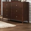 Darby Home Co Ketcham 6 Drawer Double Dresser