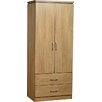 Riley Ave. Vivienne 2 Door Wardrobe