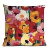 Artist Lane Lovely Poppies Scatter Cushion