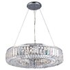 Endon Lighting Banderas 8 Light Drum Pendant
