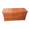 Garden Pleasure Plano Wooden Storage Box