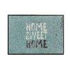 Schöner Wohnen Broadway Lettering Doormat