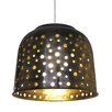 Loxton Lighting 32cm Metal Bowl Pendant Shade