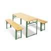 Pinolino Sepp Children Table and Chair Set