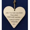 Factory4Home HH-Every Woman Can Make a Man Typography Plaque Set (Set of 4)