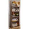 Homestead Living Duo 145cm Bookcase