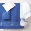 Dyckhoff 6-tlg. Gästehandtuch Blue Summer