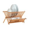 Wayfair Basics™ Wayfair Basics Wooden Dish Rack