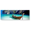LanaKK Paradise Photographic Print Plaque