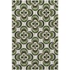 Joan Everston Olive Green/Moss Area Rug
