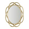Premier Housewares Mirage Wall Mirror