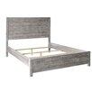 Zipcode Design Colby Upholstered Platform Bed Amp Reviews