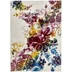 All Home Bella Multi-Coloured Area Rug