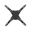 "Ready Set Mount Small Fixed Wall Mount for 17""-32"" Screens"