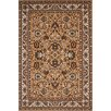 Lalee Iran Shiraz Sahara Brown Area Rug