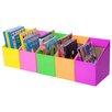 Classroom Innovations LLC Book Box (Set of 5)