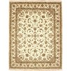 Darby Home Co Franciscan Handmade Ivory Area Rug