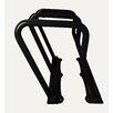 Frost Products 6 Bike Freestanding Bike Rack