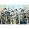 Brewster Home Fashions Komar Urban Jungle Wall Mural
