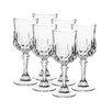 Josef Mäser GmbH Longchamp 6 Piece Wine Goblet Set