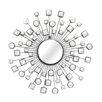 EMDÉ New Riad Dots Sunburst Mirror