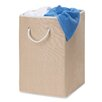 Wayfair Basics Square Resin Laundry Bin