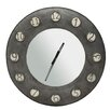 Homestead Living 77cm Oversized Analogue Wall Clock