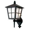 Elstead Lighting Canterbury Large 1 Light Outdoor Wall lantern