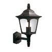 Elstead Lighting Chapel Mini 1 Light Outdoor Wall Lantern