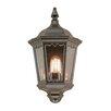 Elstead Lighting 1 Light Outdoor Wall lantern