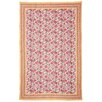 Castleton Home Multi-Coloured Area Rug Set (Set of 2)