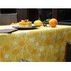 Fleur De Soleil Herbs 100% Cotton Tablecloth
