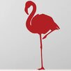 Cut It Out Wall Stickers Flamingo Wall Sticker