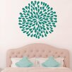 Cut It Out Wall Stickers Flowers Petals Wall Sticker