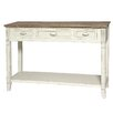 ChâteauChic Country Console Table