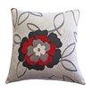 Dorian Textil 2-tlg. Sofakissen Begonia