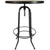 Home Etc Moritarty Adjustable Height Bar Table