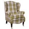 J H Classics Kingsbury Wingback Chair