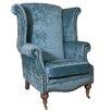 J H Classics Manor Wingback Chair