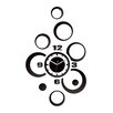 ModernClock Alladyn Analogue Wall Clock