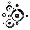 ModernClock XXL 60cm Analogue Wall Clock