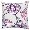 Tom Tailor Big Flowers Cushion Cover