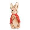 Beatrix Potter Flopsy Figure