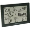 Technoline Weather Center Controlled Clock