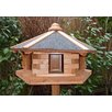 dCor design Basillico Bird House