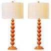 """Oakwood 31"""" Table Lamps (Set of 2)"""