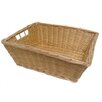 CandiGifts Deep Wicker Packing Tray