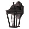 Feiss Cotswold 1 Light Outdoor Sconce