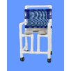 Care Products, Inc. Soft Seat Shower Chair