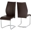 Home Loft Concept Fey Dining Chair (Set of 2)